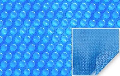 coperture a bolle per piscine