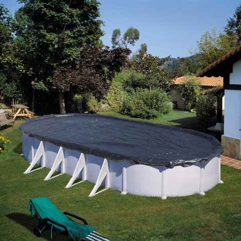 coperture invernali per piscine fuori terra rigide